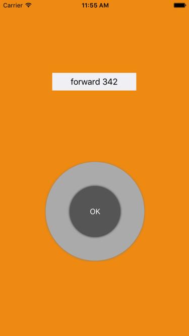 ClickWheel screenshot