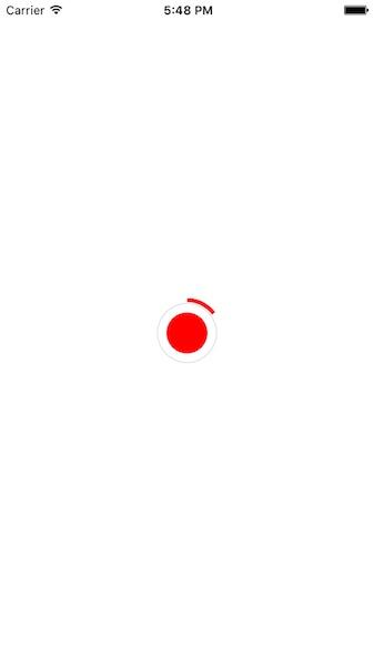 Record Button screenshot