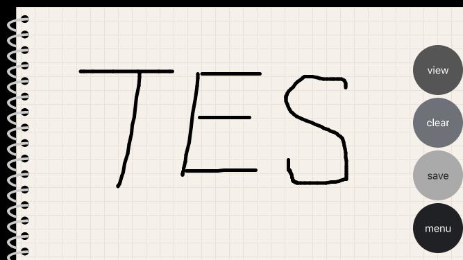 PEAR-Graphics-iOS screenshot
