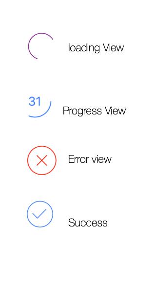 activityIndicator screenshot