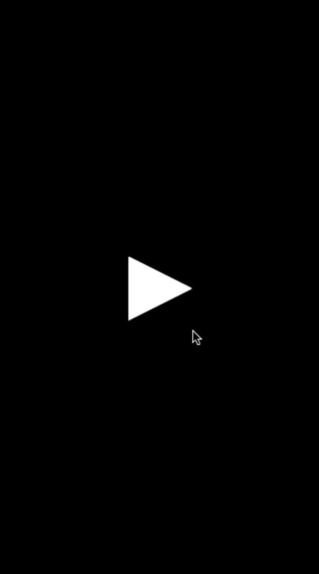 AnimatablePlayButton screenshot