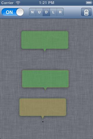 FWTPopover screenshot