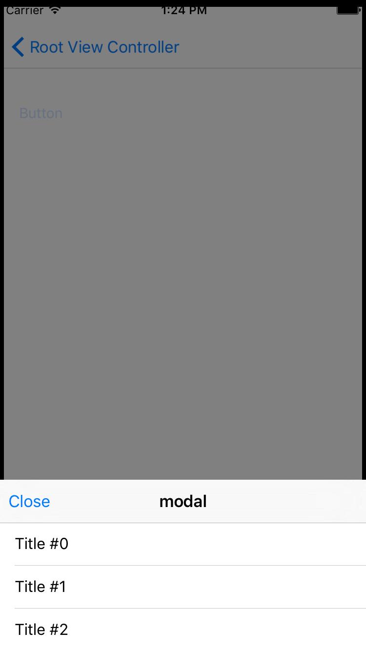 Shari screenshot