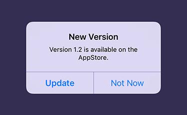 ATAppUpdater screenshot