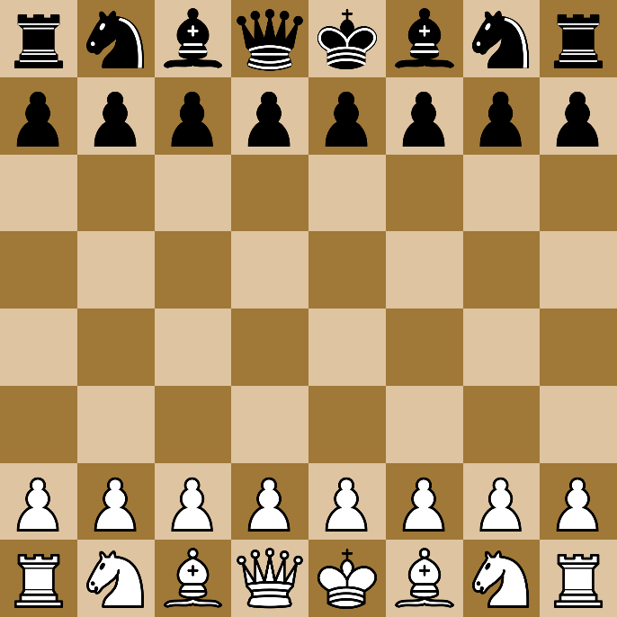 FDChessboardView screenshot