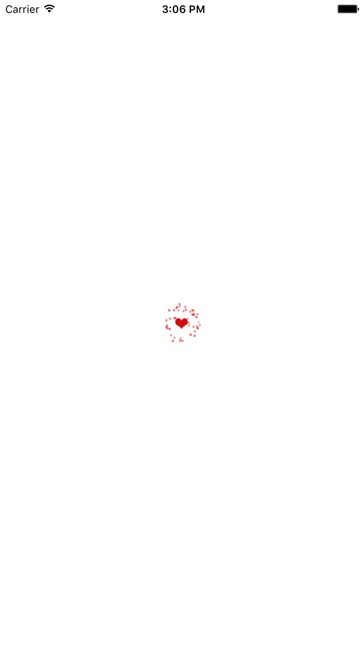 SparkButton screenshot