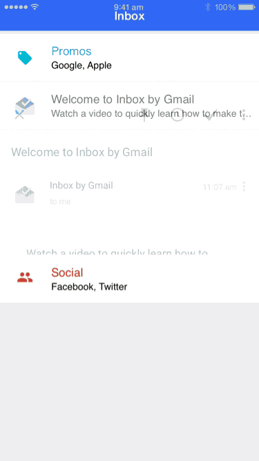 inbox-replica screenshot